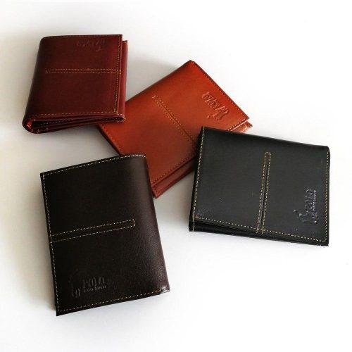 کیف جیبی مردانه (چرم طبیعی درجه یک)