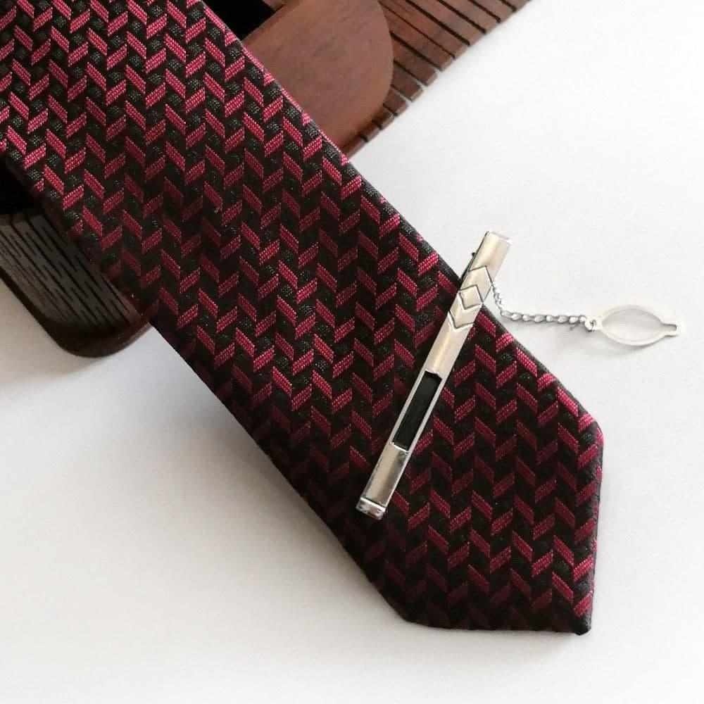 سنجاق کراوات