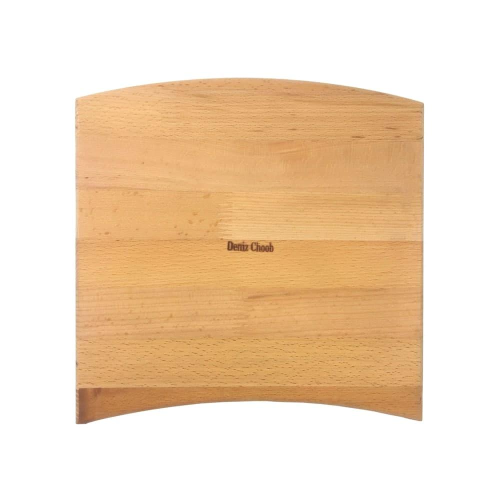 اردو خوری چوبی مدل چنار