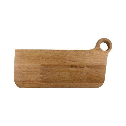 تخته گوشت (تخته کار) چوبی مدل آرشیدا