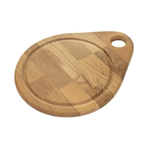 تخته گوشت (تخته کار) چوبی مدل آنتریوم